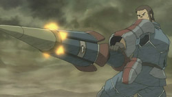 Valkyria Chronicles   21   17