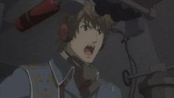 Valkyria Chronicles   21   23