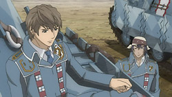 Valkyria Chronicles   22   08