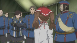 Valkyria Chronicles   22   18