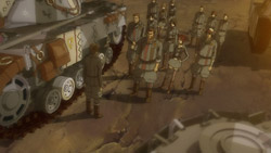 Valkyria Chronicles   22   21