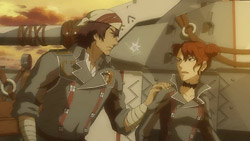 Valkyria Chronicles   22   24