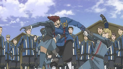 Valkyria Chronicles   22   Preview 01