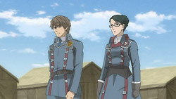 Valkyria Chronicles   23   06