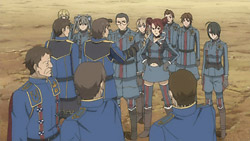 Valkyria Chronicles   23   09