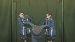 Valkyria Chronicles   23   17