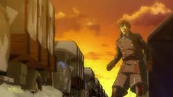 Valkyria Chronicles   23   29