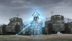 Valkyria Chronicles   23   37