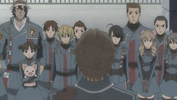 Valkyria Chronicles   24   24