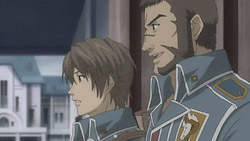 Valkyria Chronicles   24   25