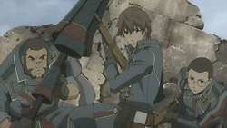 Valkyria Chronicles   25   01