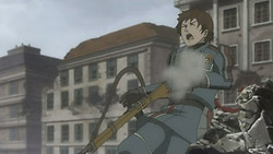 Valkyria Chronicles   25   02
