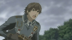 Valkyria Chronicles   25   36