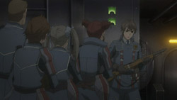 Valkyria Chronicles   26   01