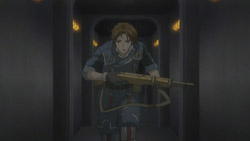 Valkyria Chronicles   26   05