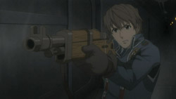 Valkyria Chronicles   26   06