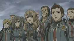 Valkyria Chronicles   26   31