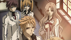 Vampire Knight Guilty   01   04