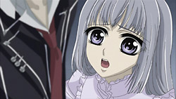 Vampire Knight Guilty   01   11