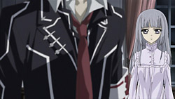 Vampire Knight Guilty   01   12