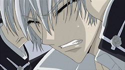 Vampire Knight Guilty   01   14