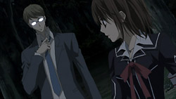 Vampire Knight Guilty   01   15