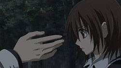 Vampire Knight Guilty   01   18