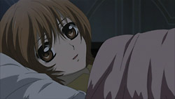 Vampire Knight Guilty   01   22