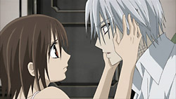 Vampire Knight Guilty   01   26