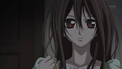 Vampire Knight Guilty   09   01