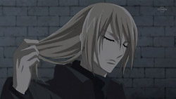 Vampire Knight Guilty   09   33