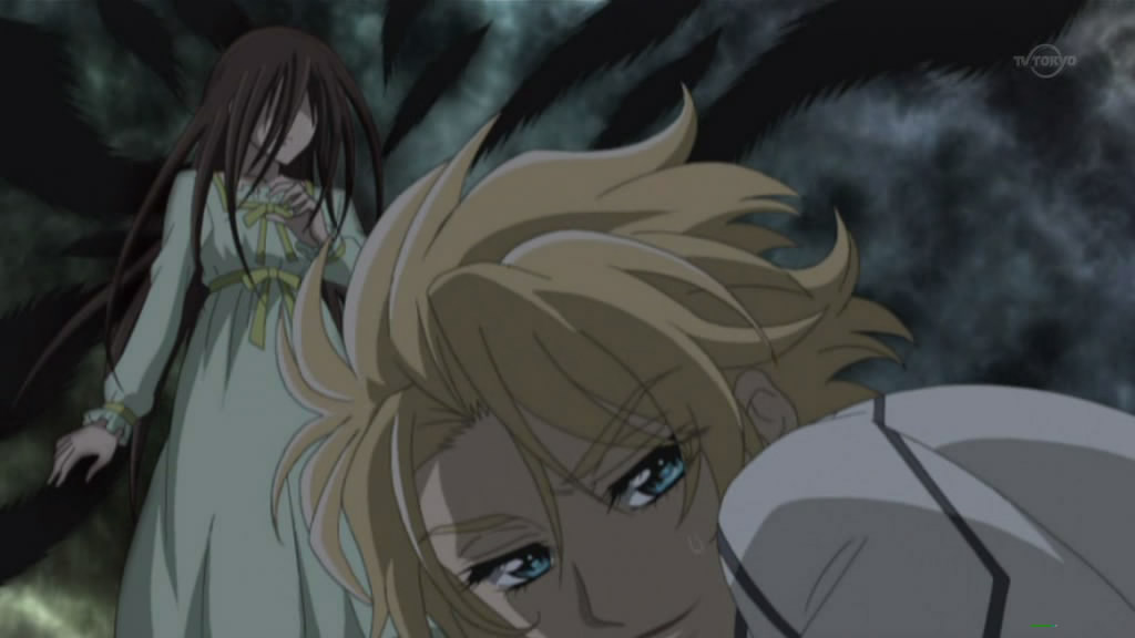 Vampire Knight Guilty – 09 – Random Curiosity