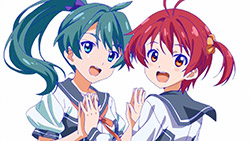 Vividred Operation   ED2   03