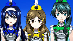 Vividred Operation   ED5.12   02
