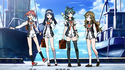 Vividred Operation   ED5.12   07