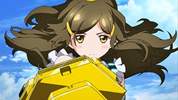 Vividred Operation   OP1.02   07
