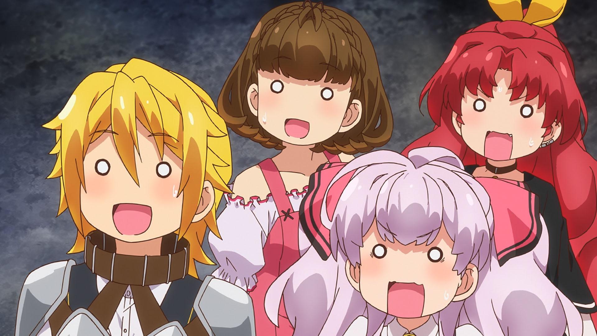 The Final Anime | Watashi, Nouryoku wa Heikinchi de tte Itta yo ne! - Genzai Banzai