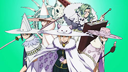 Witch Craft Works   OP   03