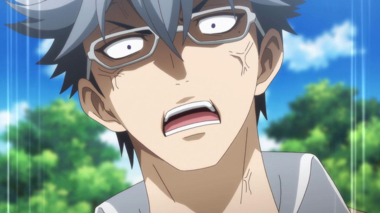 Yamada-kun to 7-nin no...