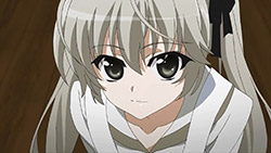 Yosuga no Sora   10   Preview 02