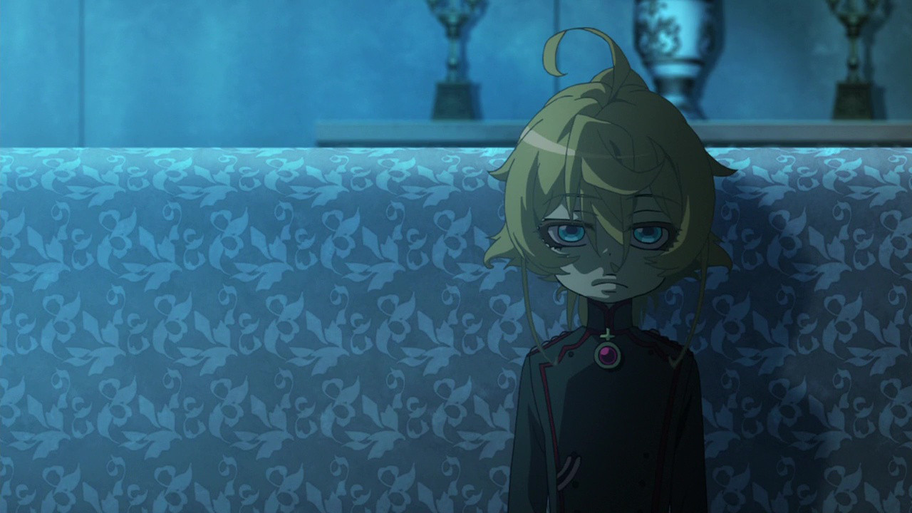 Youjo Senki: Saga of Tanya the Evil ~ Ending Theme - Los ...