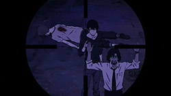 Zankyou no Terror – 11 (END) – Random Curiosity