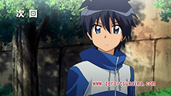 Zero no Tsukaima F   10   Preview 02