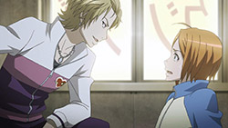 Zetsuen no Tempest   14   Preview 03