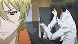 Zetsuen no Tempest   15   Preview 03